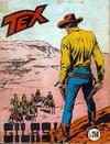 Cover for Tex Gigante (Sergio Bonelli Editore, 1958 series) #107
