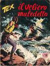 Cover for Tex Gigante (Sergio Bonelli Editore, 1958 series) #128
