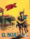 Cover for Tex Gigante (Sergio Bonelli Editore, 1958 series) #117