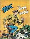 Cover for Tex Gigante (Sergio Bonelli Editore, 1958 series) #116