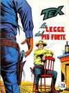 Cover for Tex Gigante (Sergio Bonelli Editore, 1958 series) #118