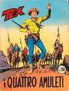 Cover for Tex Gigante (Sergio Bonelli Editore, 1958 series) #126