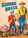 Cover for Tex Gigante (Sergio Bonelli Editore, 1958 series) #124