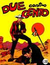 Cover for Tex (Sergio Bonelli Editore, 1958 series) #8