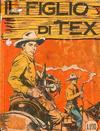Cover for Tex (Sergio Bonelli Editore, 1958 series) #12