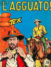 Cover for Tex (Sergio Bonelli Editore, 1958 series) #25