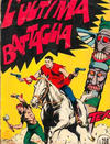 Cover for Tex (Sergio Bonelli Editore, 1958 series) #9