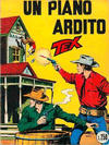 Cover for Tex (Sergio Bonelli Editore, 1958 series) #20