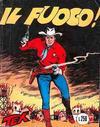 Cover for Tex (Sergio Bonelli Editore, 1958 series) #16
