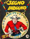 Cover for Tex (Sergio Bonelli Editore, 1958 series) #11