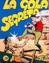 Cover for Tex (Sergio Bonelli Editore, 1958 series) #14