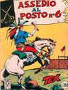 Cover for Tex (Sergio Bonelli Editore, 1958 series) #27