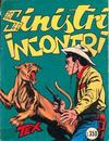 Cover for Tex (Sergio Bonelli Editore, 1958 series) #34