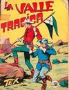 Cover for Tex (Sergio Bonelli Editore, 1958 series) #33