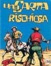 Cover for Tex (Sergio Bonelli Editore, 1958 series) #35