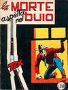 Cover for Tex (Sergio Bonelli Editore, 1958 series) #32