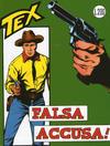 Cover for Tex (Sergio Bonelli Editore, 1958 series) #37