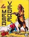 Cover for Tex (Sergio Bonelli Editore, 1958 series) #31