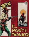 Cover for Tex (Sergio Bonelli Editore, 1958 series) #40