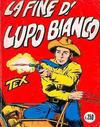 Cover for Tex (Sergio Bonelli Editore, 1958 series) #19