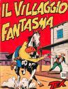 Cover for Tex (Sergio Bonelli Editore, 1958 series) #36