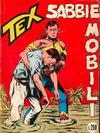 Cover for Tex (Sergio Bonelli Editore, 1958 series) #38