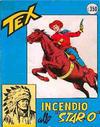 Cover for Tex (Sergio Bonelli Editore, 1958 series) #42