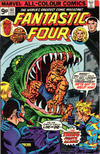 Cover for Fantastic Four (Marvel, 1961 series) #161 [British]