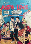 Cover for The Adventures of Dean Martin and Jerry Lewis (Yaffa / Page, 1965 series) #12