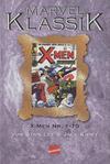 Cover for Marvel Klassik (Panini Deutschland, 1998 series) #3