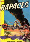 Cover for Rapaces (Impéria, 1961 series) #28