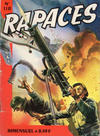 Cover for Rapaces (Impéria, 1961 series) #110