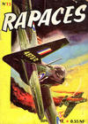 Cover for Rapaces (Impéria, 1961 series) #13