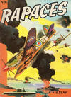 Cover for Rapaces (Impéria, 1961 series) #16