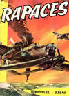 Cover for Rapaces (Impéria, 1961 series) #20