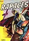 Cover for Rapaces (Impéria, 1961 series) #48