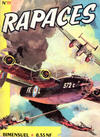 Cover for Rapaces (Impéria, 1961 series) #19