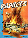 Cover for Rapaces (Impéria, 1961 series) #33