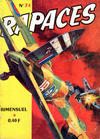 Cover for Rapaces (Impéria, 1961 series) #74