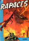 Cover for Rapaces (Impéria, 1961 series) #90