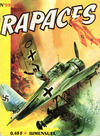 Cover for Rapaces (Impéria, 1961 series) #99
