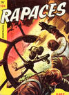 Cover for Rapaces (Impéria, 1961 series) #104