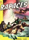 Cover for Rapaces (Impéria, 1961 series) #106