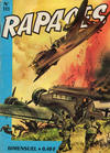 Cover for Rapaces (Impéria, 1961 series) #111