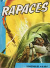 Cover for Rapaces (Impéria, 1961 series) #85