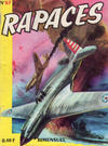 Cover for Rapaces (Impéria, 1961 series) #87