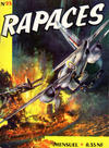 Cover for Rapaces (Impéria, 1961 series) #23