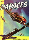 Cover for Rapaces (Impéria, 1961 series) #24