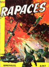 Cover for Rapaces (Impéria, 1961 series) #89
