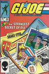 Cover Thumbnail for G.I. Joe, A Real American Hero (1982 series) #26 [Direct Edition]